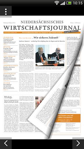 NWJ Wirtschaftsjournal