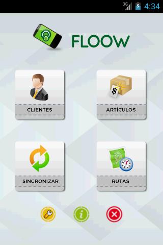 Floow Friosur