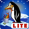 Pinguim & Bear Lite icon
