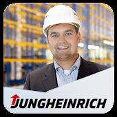 Jungheinrich Logistikberater