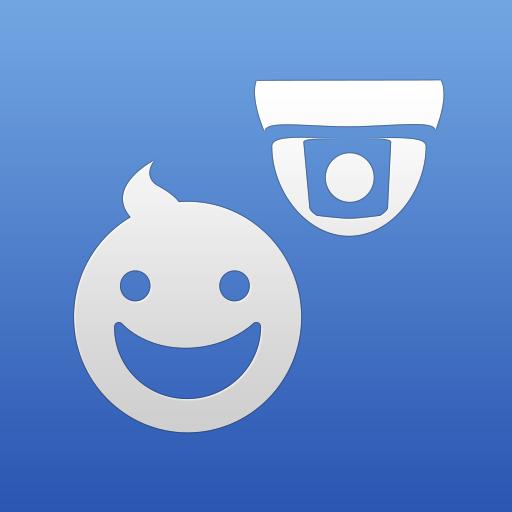 Samsung Home Monitor 生活 App LOGO-APP試玩