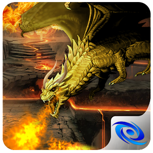 Dragon Sniper Hunter Free for PC and MAC