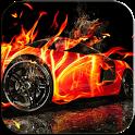 Violence Drag Racing icon