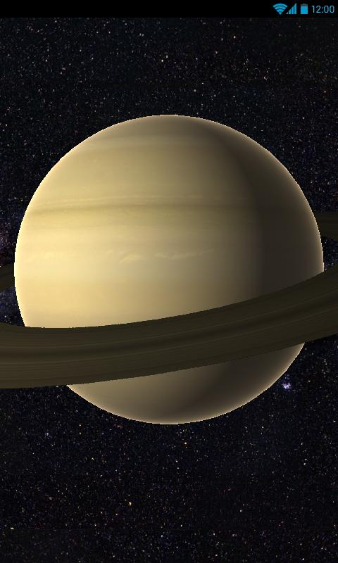 real planet saturn - photo #45