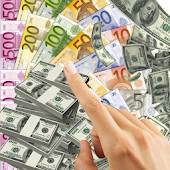 Magic Money Live Wallpaper