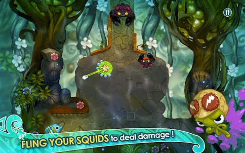 SQUIDS- screenshot thumbnail