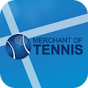 The Merchant of Tennis icon