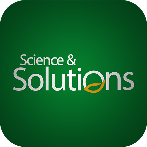 Science & Solutions app (apk) free download for Android/PC/Windows