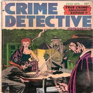 Crime Detectives