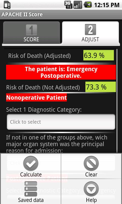 BS3 Intensive Care Pack- screenshot