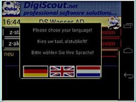 Screenshot of DigiScout Wasser AD