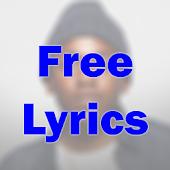 KENDRICK LAMAR FREE LYRICS