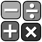 Floating Calculator Free icon