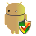 Android Defender logo