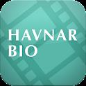 Havnar Bio icon