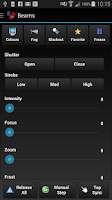 Screenshot of Freestyler Dmx Remote (WIFI)