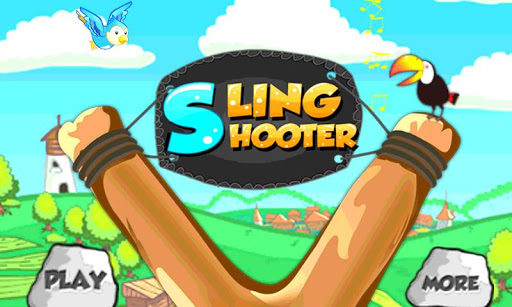Sling Shooter
