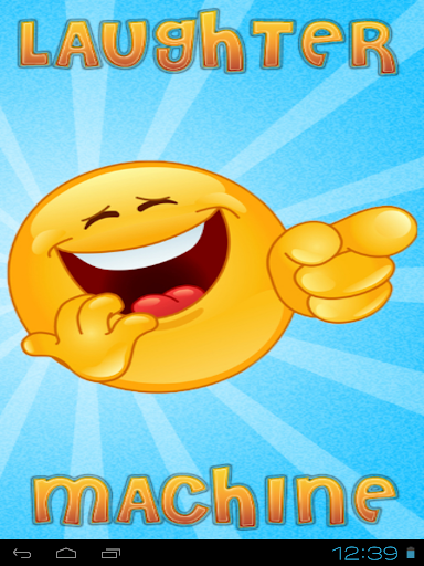Laughter Machine
