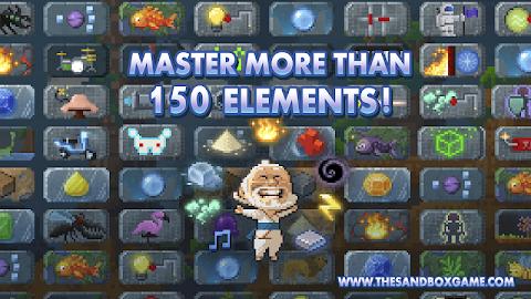 The Sandbox: Craft Play Share Screenshot 35