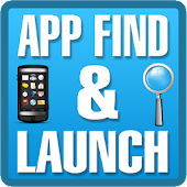 App Find & Launch