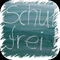 Schulausfälle in Niedersachsen - Logo