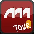 Cahors Saint-Cirq Lapopie Tour icon