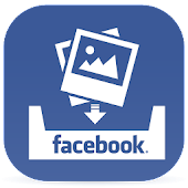 Facebook Pic Downloader-1Click
