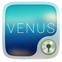 Venus GO Locker Theme icon