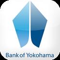 横浜銀行 icon