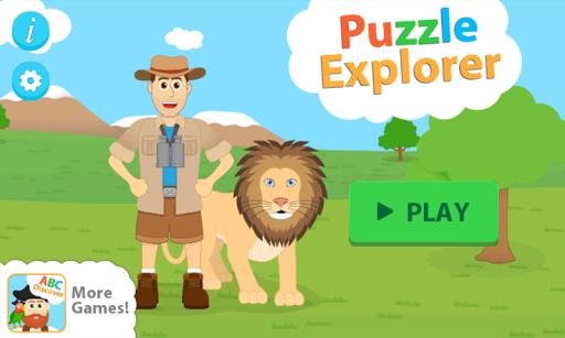 Puzzle Explorer EN