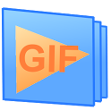 GIF Animation Player icon