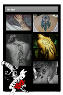 TattooMe (Tattoo gallery) - screenshot thumbnail