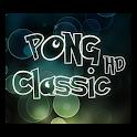 Pong Classic HD logo