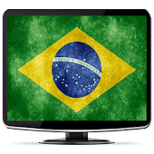 Brazilian TV Live HD