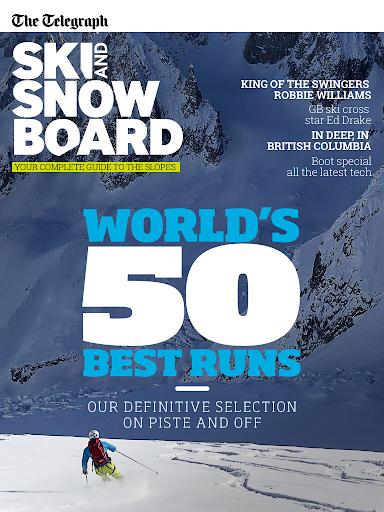 Telegraph Ski Snowboard