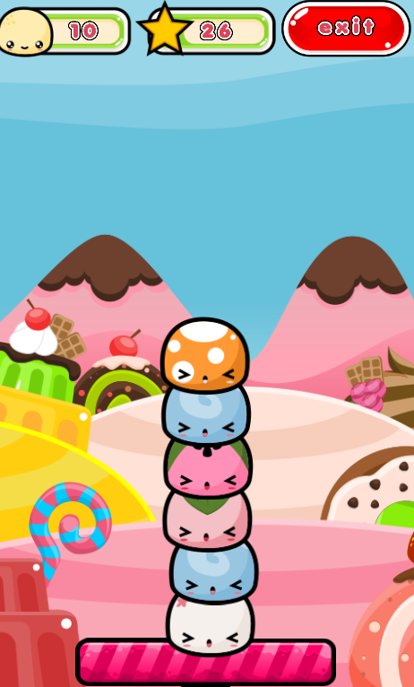 Mochi Stacker - Android Apps on Google Play
