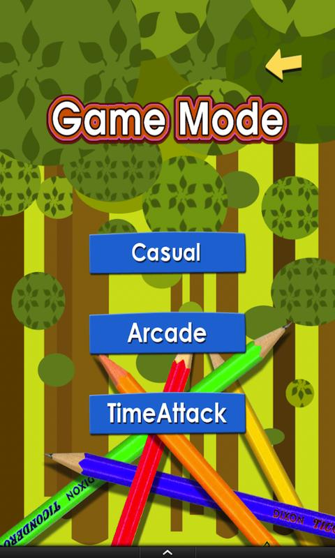 Pickup Stick Free - screenshot