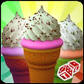 Ice Cream Maker– 3D Cooking