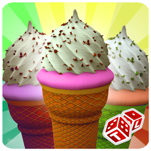 Ice Cream Maker– 3D Cooking for PC and MAC