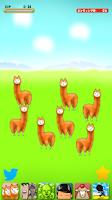 Screenshot of Alpaca Evolution Begins