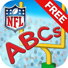 NFL Preschool ABC Kickoff Free icon