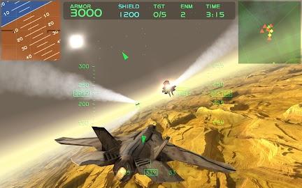 Fractal Combat X (Premium) Screenshot 9