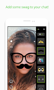 Azar-Video Chat&Call,Messenger - screenshot thumbnail