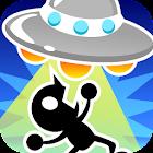 超UFO icon