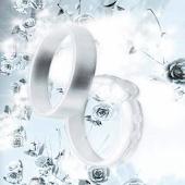 Wedding Rings & Roses Live