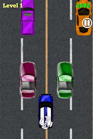 免費賽車遊戲App|KotR Drag Race|阿達玩APP
