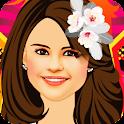 Selena Gomez Make Up logo