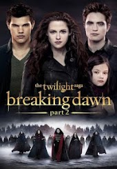 The Twilight Saga: Breaking Dawn Part 2*