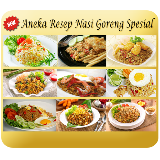 88 Resep Nasi Goreng Spesial