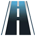 Autoroute et route Calculateur icon